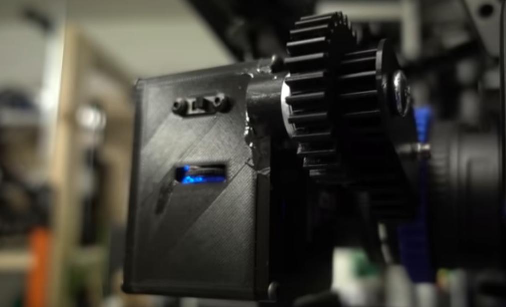 diy motorized focus zoom